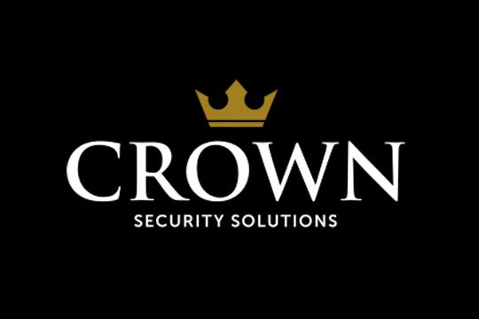 Crown Security Solutions are available to hire on a nation-wide basis